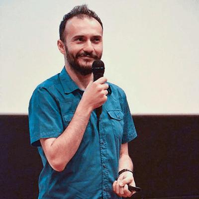 Raifhan Aydın
