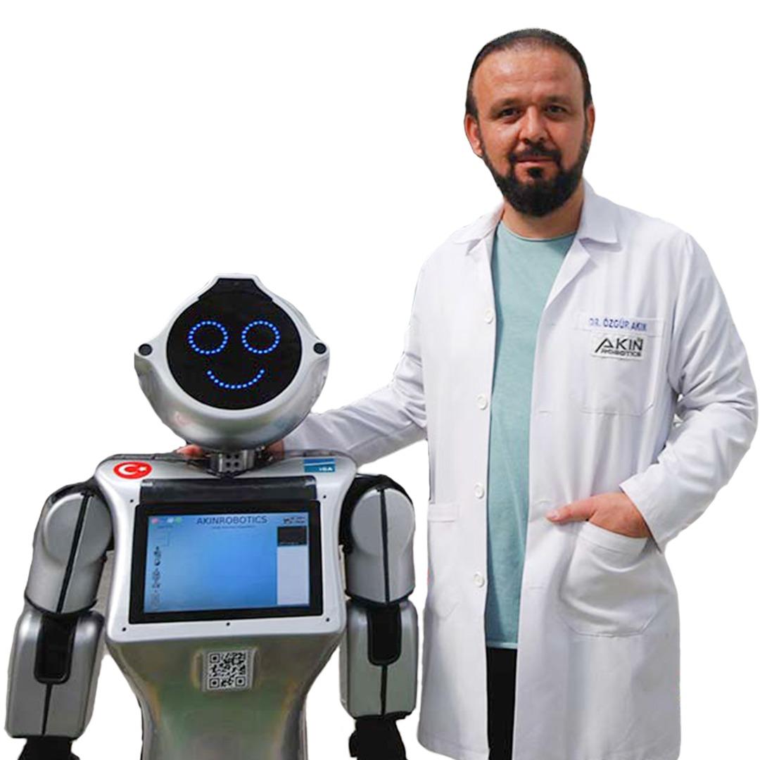 Dr. Özgür AKIN