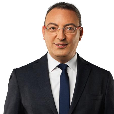 Cem Seymen - CNNTürk